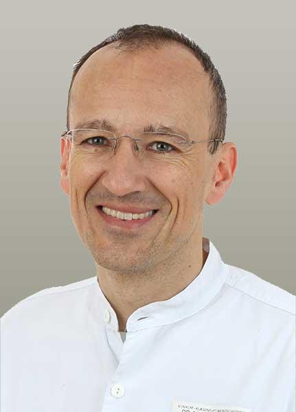 Dr. Markus Rauter