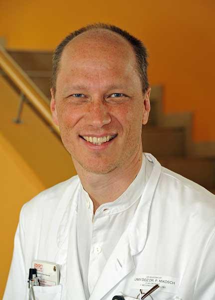 Peter Mikosch