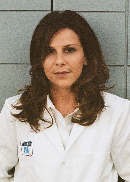 Dr. Antonia Puchner
